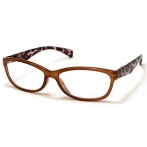 🆕 Brown Foxy Readers 1.25